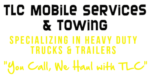 TLC Mobile Services and Towing